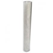 M-D Hobby & Craft Aluminium Mesh Rolled Sheet, 30cm x 60cm