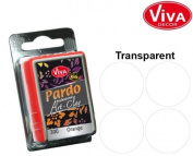 Viva Decor 60ml Pardo Art Clay, Transparent