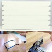 HeroNeo® Elastic Stretch Invisible Hidden Coil Thread Loops Haunted Magic Tricks Float
