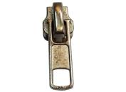 Sale Zipper Repair Kit ~ Universal #5 Metal Slider - Silver