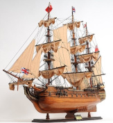 Old Modern Handicrafts HMS Surprise Collectible