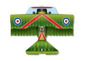 "90cm Flying Aces Poly Aeroplane Kite ""Sopwith Camel"""
