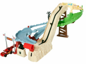 Disney/Pixar Cars Radiator Springs 500 1/2 Off-Road Rally Race Trackset