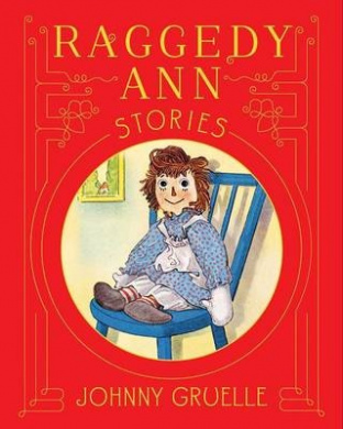 Raggedy Ann Stories (Raggedy Ann)