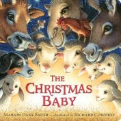The Christmas Baby (Classic Board Books) [Board book]