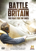 Battle of Britain - The Fight for the Skies [Region 2]