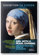 Girl With the Pearl Earring and Other Treasures from the...