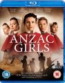 Anzac Girls [Region B] [Blu-ray]