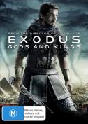 Exodus: Gods and Kings [Region 4]