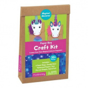 Unicorns Paper Bag Craft Kit
