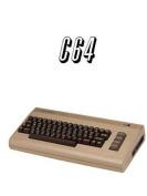 C64: Commodore 64