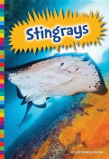 Stingrays (Poisonous Animals)