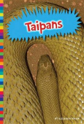 Taipans (Poisonous Animals)