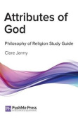 Attributes of God Study Guide