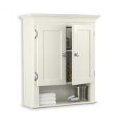 Fairmont Bathroom Wall Cabinet