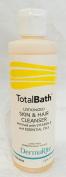 Total Bath Skin & Hair Cleanser 220ml