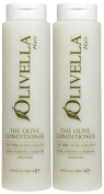 Olivella Nutritive Olive Conditioner, 250ml, 2 pk