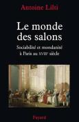 Le Monde Des Salons [FRE]