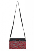 Anekaant Women's Frolic Cotton Sling Bag Assorted
