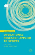 Operational Research Applied to Sports