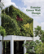 Exterior Green Wall Design