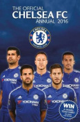 The Official Chelsea FC Annual 2016