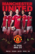 The Official Manchester United Annual 2016