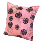 41cm x 41cm Decorative Throw Pillow Case Cushion Cover Square Home Sofa Bed
