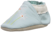 Jack & Lily Baby Girls' Daisy chain light Blue Baby