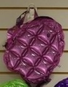 PVC Inflatable Mini Back Pack Mini Bubble Bag 90s Style Fashion Vintage 43