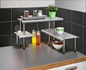 Massivo Trio Kitchen Corner Shelf