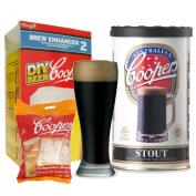 Coopers Original Bundle Kits - Stout
