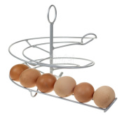 Egg Skelter Silver Grey for Medium to Large Eggs