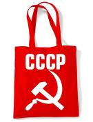 CCCP Tote / Shoulder bag