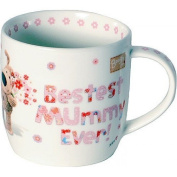 Bestest Mummy Ever Boofle Mug In Gift Box [Special Edition]