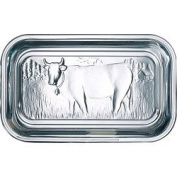 Luminarc Cow Butter Dish with Lid
