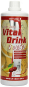 Best Body Nutrition 1000ml Low Carb Vital Drink Banana Cherry