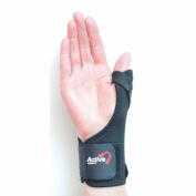 ACTIVE SUPPORTS Wrist and Thumb / Carpel Tunnel Support -