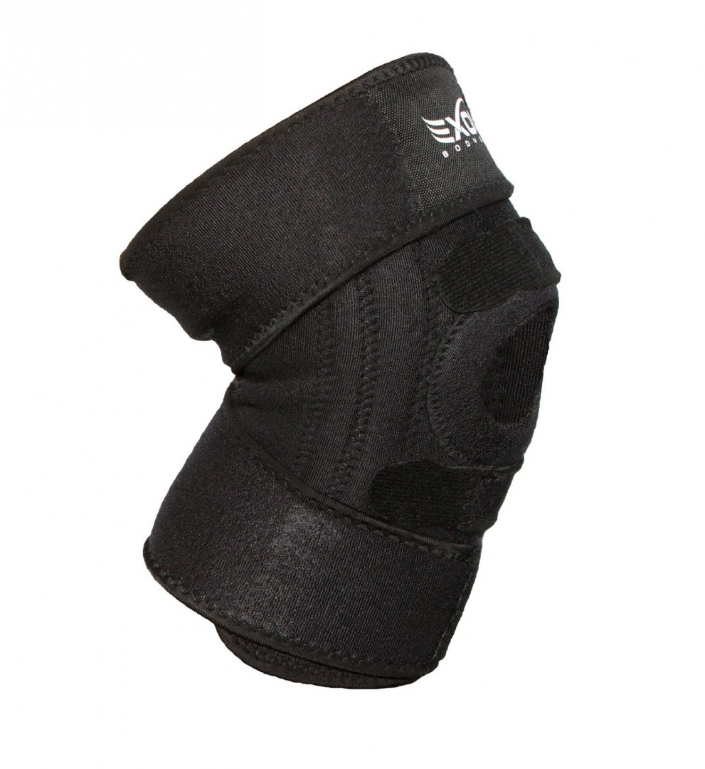 795225f5b0 EXOUS bodygear EX-701 Performance Neoprene Knee Support With Lateral ...