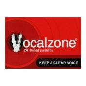 Vocalzone Pastilles