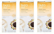 Tazo Chai Tea Latte Concentrate (950ml, 0.9l) - Pack of 3
