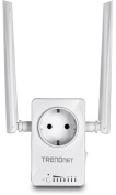 Home Smart Switch with AC750 WiFi Extender