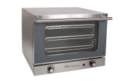 Wisco, Model 620, ¼ Sheet Convection Oven