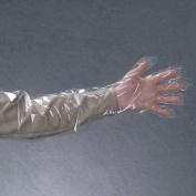 Disposable 90cm Polyethylene Gloves