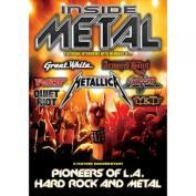 Inside Metal - Pioneers of L.A. Hard Rock and Metal [Region 2]