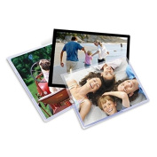 Royal Sovereign Card Size (8.9cm x 14cm ) 5mil - 25 Pack - Thermal Laminating Pouches