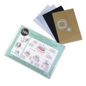 Sizzix Inksheets - Starter Kit