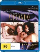 Orlando [Region B] [Blu-ray]