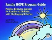 Family HOPE Program Guide