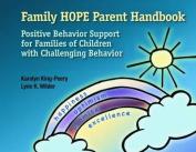 Family HOPE Parent Handbook